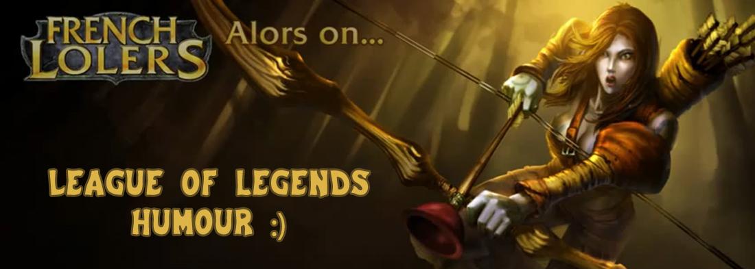 image drole league of legend