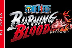One Piece Burning Blood : Présentation et Avis
