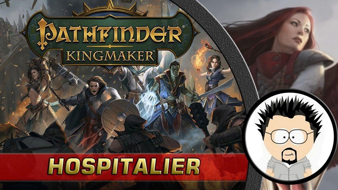 Pathfinder Kingmaker Dps Build
